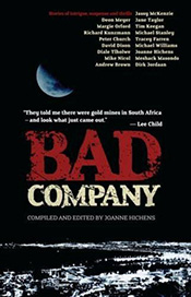 Bad Company book