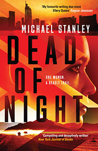 Dead of Night by Michael Stanley